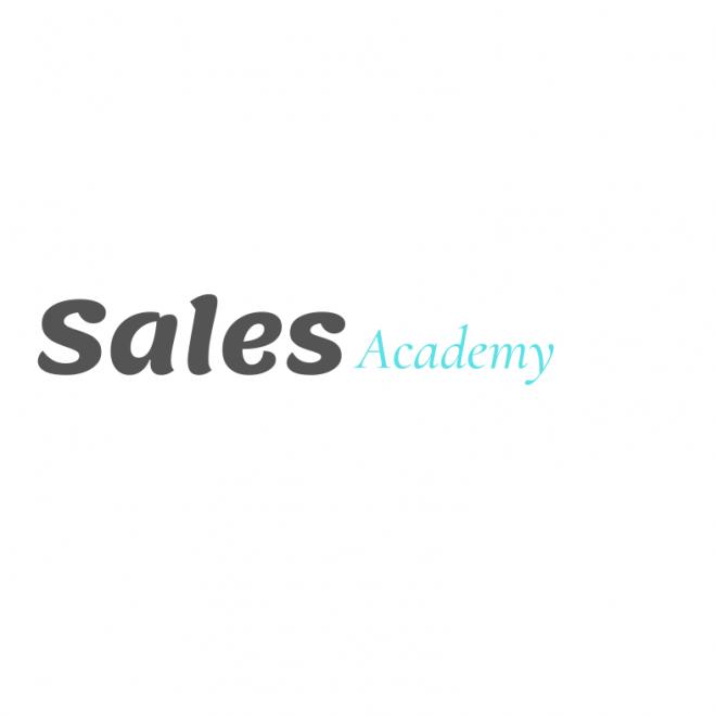 Sales Academy Logo